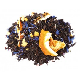 Earl Grey Deluxe Lady Star