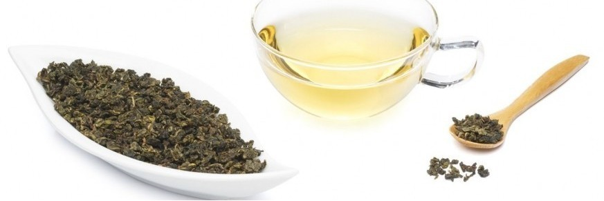 Oolong - Wu Long natures